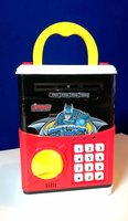 Batman Money Safe Box for Kids