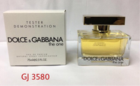 Used Dolce and gabbana the one in Dubai, UAE