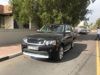 Used Range Rover Sports  in Dubai, UAE
