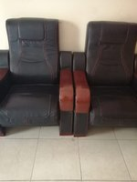 Used Wooden chairs in Dubai, UAE