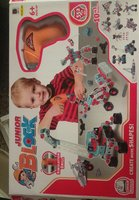 Kids engineering tools set