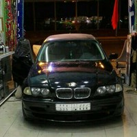 Used BMW in Dubai, UAE