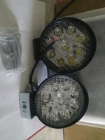 Used led headlight searchlight in Dubai, UAE
