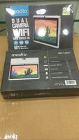 Used Modio M1 tablet wifi 8gb 2gb 7 inch in Dubai, UAE