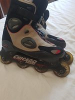 Used Original Chicago Skates in Dubai, UAE