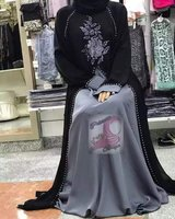 Used Abaya new model 0012 size 60 in Dubai, UAE