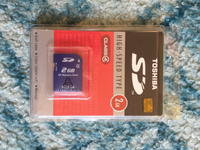 Used Toshiba SD Card in Dubai, UAE