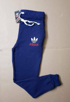 Used adidas trousers 5 piece pack in Dubai, UAE