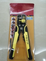Automatic multifunctional wire stripper