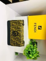 Used •5 Fendi Sling Bag + Fendi Box *2 Stocks in Dubai, UAE