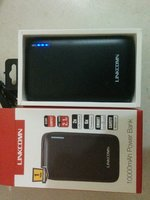 Used POWER BANK 10000 mAh, 1 Year warranty in Dubai, UAE