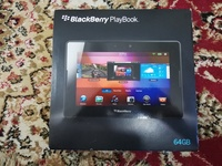 Used Blackberry Playbook 64gb mint condition in Dubai, UAE