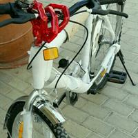 Used brand New Bicycle With Aluminim Fram Because I Bye Moto Bike  in Dubai, UAE