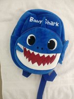 Used Happy shark backpack in Dubai, UAE