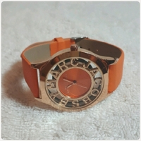 Used MARC JACOBS watch cute orange watch in Dubai, UAE