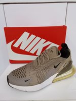 Used Nike Air max 270 brown size 43 in Dubai, UAE