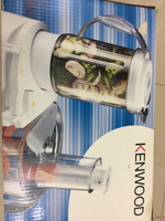 Used Kenwood Food Processor  in Dubai, UAE