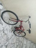 Used Foldabel bike 26 in Dubai, UAE