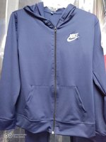 Used Nike trouser and jacket in Dubai, UAE
