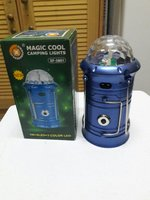 Used Magic Cool Camping Lights in Dubai, UAE
