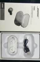 Used Bose airpods high bass white 5.0 BT in Dubai, UAE