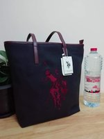 Used us polo assn tote bag original 💯 in Dubai, UAE