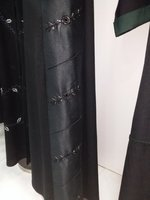 Used Handwork abaya with shiela in Dubai, UAE