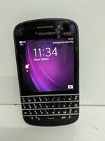Used Blackberry Q10 16gb 👍👍👍👍 in Dubai, UAE