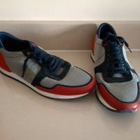 Used Original Carolina Herrera sneakers in Dubai, UAE