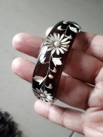 Used Bangle small & ring elegant New in Dubai, UAE