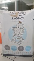 Used Gracco blossom4 in1 seating system (New) in Dubai, UAE