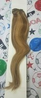 Used Clip in remy hairs. in Dubai, UAE
