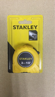 Used Stanley 3m Measuring Tape  in Dubai, UAE