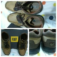Used Catterpillar shoes in Dubai, UAE