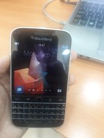 Used Blackberry Classic 16GB in Dubai, UAE