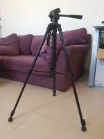 Used Digipod (digital/video/photo tripod) in Dubai, UAE