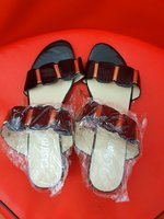 Used Peeps sandals in Dubai, UAE