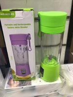 Used JUICER BLENDER USB RECHARGEABLE BUY NOW in Dubai, UAE