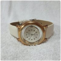 Used Relogs biege watch for her in Dubai, UAE