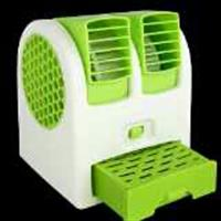 MiNi Air Conditioning Fan With Usb Charger