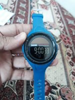 SKMEI 1405 SOLAR SPORTS WATCH