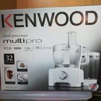 Used KENWOOD MULTI PRO FP730 in Dubai, UAE