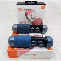 Used Hifi ear phone JBL BLUE in Dubai, UAE