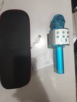 Used Mic + Wireless speaker in Dubai, UAE