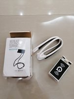 Used Lazy neck new phone and pad holder in Dubai, UAE