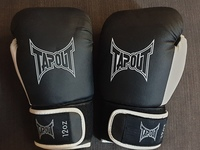 Used TapouT Boxing Gloves in Dubai, UAE