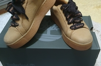 Used MARBLESEA TIMBERLAND SNEAKERS size:5.5 in Dubai, UAE