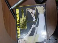 Used Tummy trimmer in Dubai, UAE