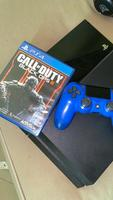 Used Ps4 far 500 gb with 1 controller originl in Dubai, UAE