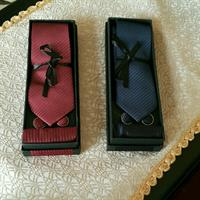 Used 2 Tie With Matching Cufflinks in Dubai, UAE